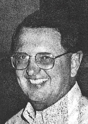Ted Jerome