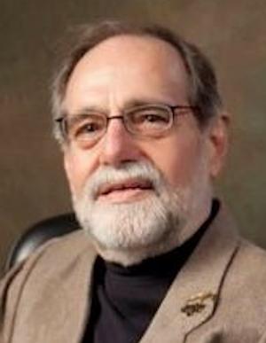 Dr. Don Edwin Malzahn