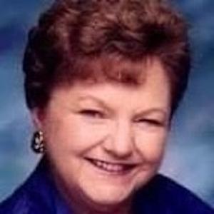 Nancy Ann (Burks) Schwab