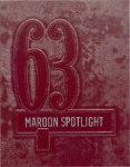 1963 Maroon Spotlight