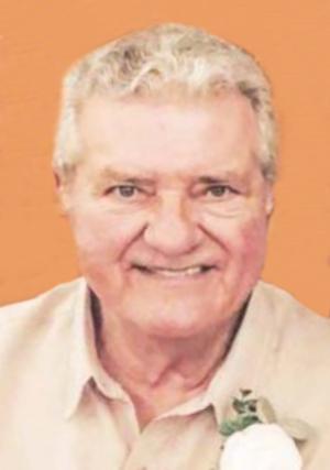 Jimmy Allen Davis