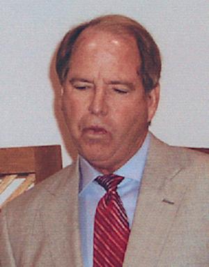 Dr. John Stephen Chaffin