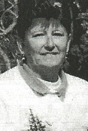 Judie Lynn Chitwood