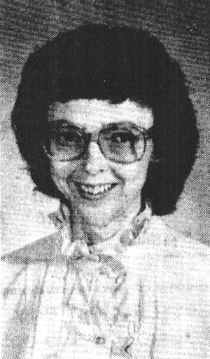 Linda Marie Golliver