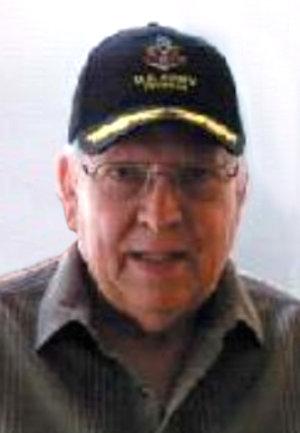 Vernon Odel Knott, Jr.