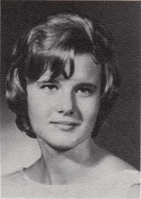 Patricia Oden