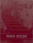 1965 Maroon Spotlight