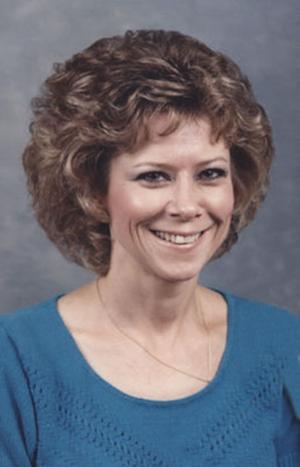 Sandra Kaye (Simpson) Fredrickson