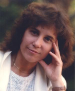 Sharron Ann Miller