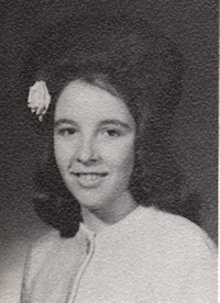 June Horton