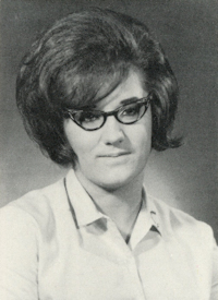 Karen Kelsey