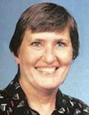 Alice M. Wiehe