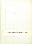 1966 Maroon Spotlight
