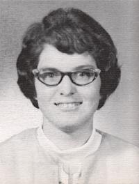 Mary Ann Fox