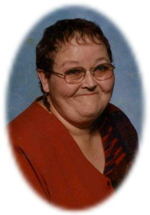 """Diana R. """"Ann"""" (Shaffer) Malget"""