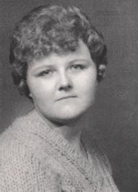 Ann Shaffer