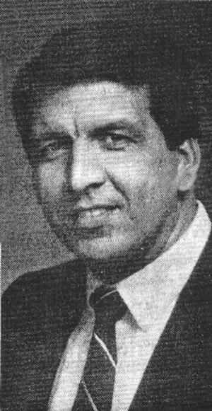 Darrell Ray Stanley
