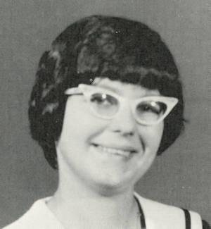 Sandra Kay (Shaffer) Stickney