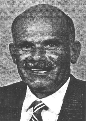 Daryl Stephens Voss