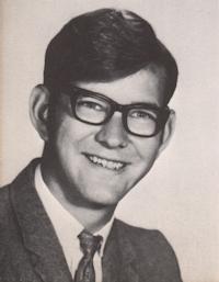 Bill Frick