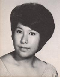 Linda Pettit