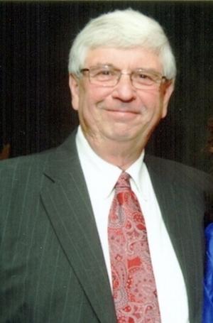 Terry Wayne Shelley