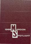 1969 Maroon Spotlight