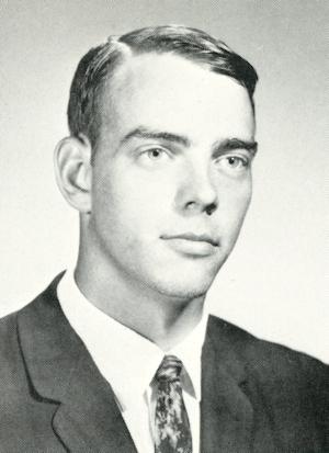 Jimmy Dean Beisel