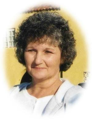 Deborah Ann (Rupp) DeRoin