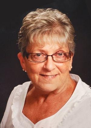 Judith Karen (Kukuk) Skidgel