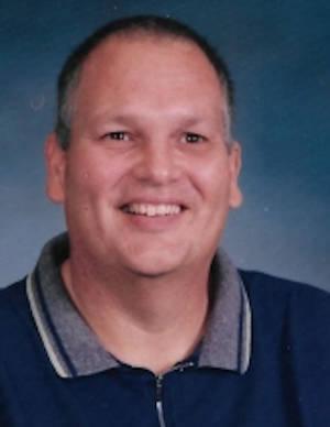 Earl Michael Vorndran
