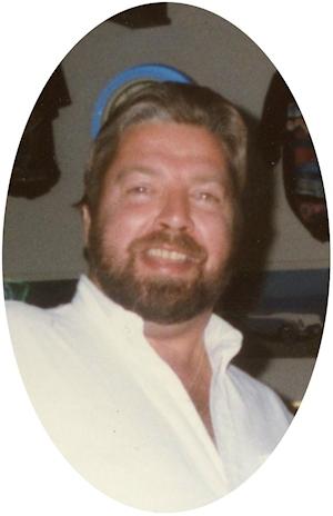 Robert Wayne Swartz