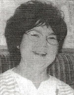 Sandra Gail (Wilson) Anderson