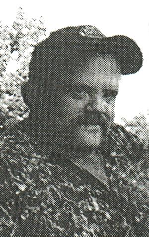 Howard Kent Chilcoat