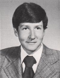 Dwight Hamann