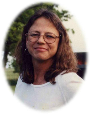 Kathleen Kay (Donaldson) Lancaster