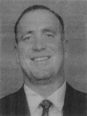 Col. Marc Alan Workman