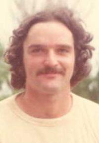 Donald Ray Beckner