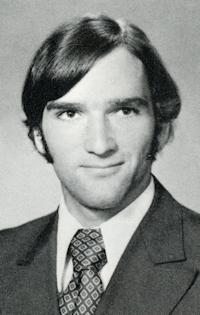 Donald Beckner