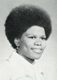 Marilyn Swan Bourland