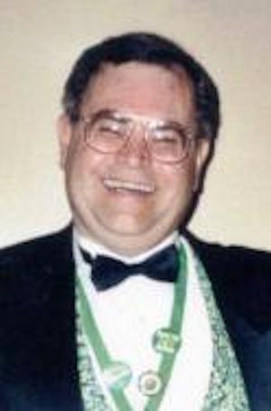 Lance Richard Miller