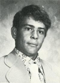 Karl Chilcoat