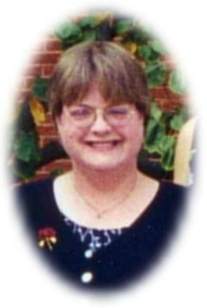 Anita Susan Hamm