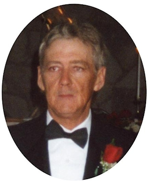 David Morgan Witter