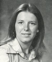 Rita Workman