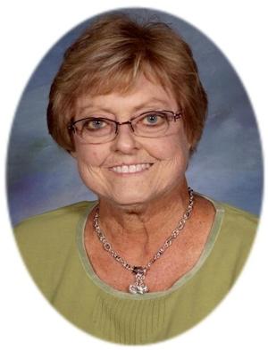 Jana Elaine (Baetz) Potter