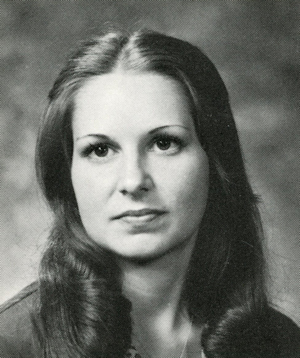 "Julia Diane ""Judy"" Thompson"