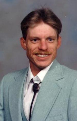 Robbie Ewald Karcher
