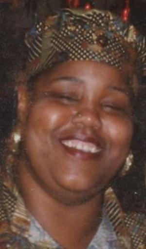 Vanessa Yvette Moses