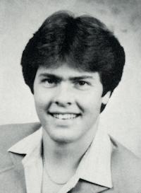 Randy Jarrett